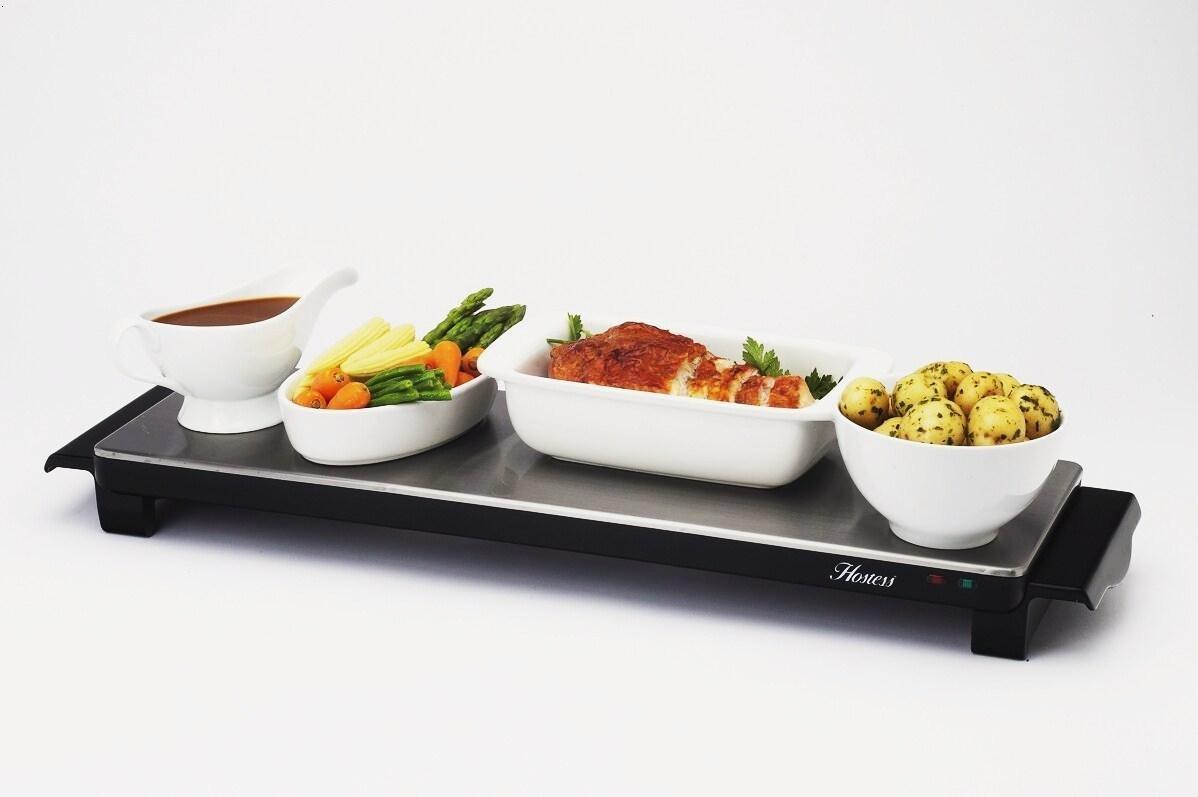 Hostess HT6020 Hot Trays Hostess Cordless Hot Tray Medium